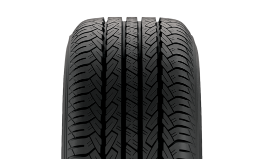 Firestone Affinity Touring >> Affinity Touring Tire All Season Firestone Tires
