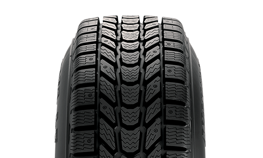 Firestone Winterforce PATENTED TREAD TO TAME WINTER