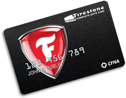 Firestone Credit Card