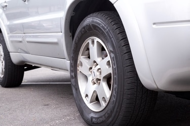 Firestone's LE2 crossover tires
