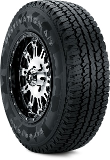 Suv Tires Firestone Tires
