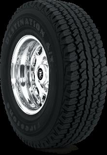 Truck Tires Light Heavy Duty Firestone Tires
