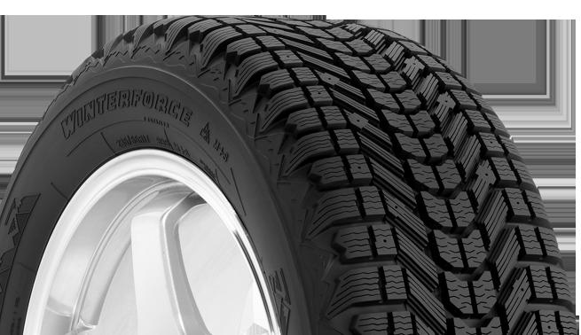 Firestone Winterforce Tires >> Firestone Winterforce Snow Tire on Steel Rims $300 for sale - RedFlagDeals.com Forums
